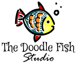 The Doodle Fish